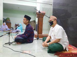 Muhammad Chabib Fazal Jinan